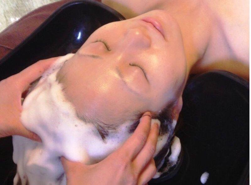 予防美容専門ヘアサロン Tommy&Mac